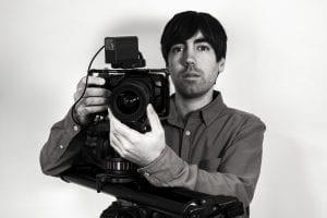 Renaud CONTI réalisateur Vidéo chez BOREALE VISION